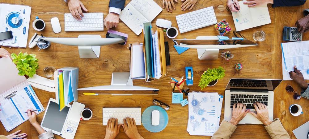 Website Planning & Design